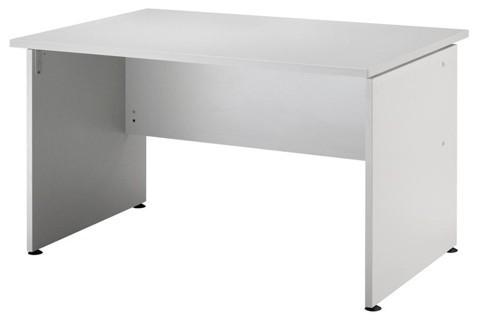 Schreibtisch gerade 120 cm