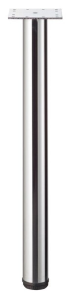 Stützfuß - Durchmesser 6 cm