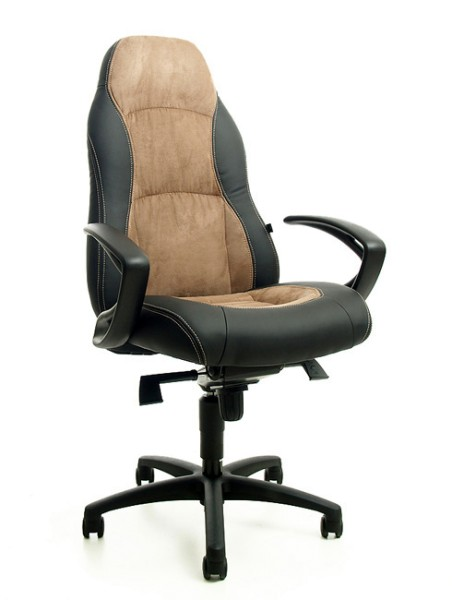 Chefsessel Topstar Speed Chair in braun