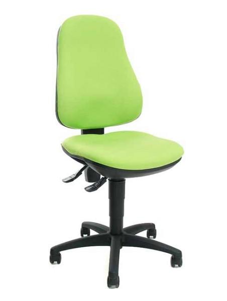 Bürostuhl Point 60 - grün - Topstar