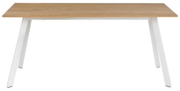 Schreibtisch Macy 180 cm, Eiche, Reinhard
