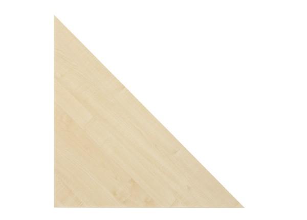 Verkettungsplatte Eckwinkel Dreieck 80 cm