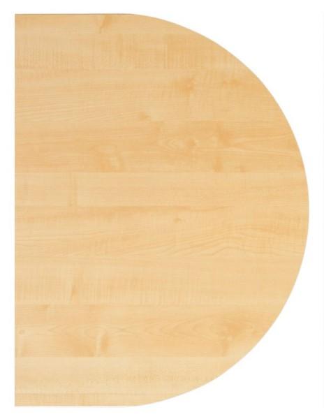 Ansatzplatte / Anbauplatte 60 x 80 cm