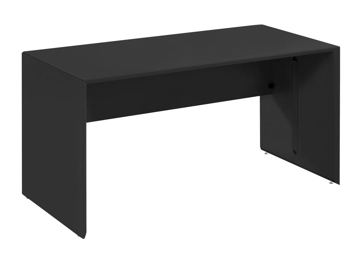 Fmd m bel lex schreibtisch winkelkombination holz for Schreibtisch 150